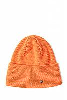 Шапка женская Finn Flare, цвет ginger (оранжевый), размер 56