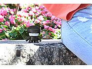 Портативная колонка Bluetooth XOOPAR mini Xboy Metallic, черный, фото 10