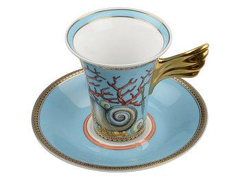 Кофейная пара La Mer