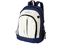 Рюкзак Arizona, синий/белый/черный