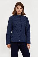 Куртка женская Finn Flare, цвет темно-синий, размер 3XL