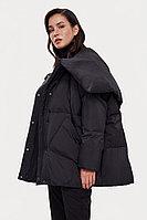 Куртка женская Finn Flare, цвет черный, размер M/L
