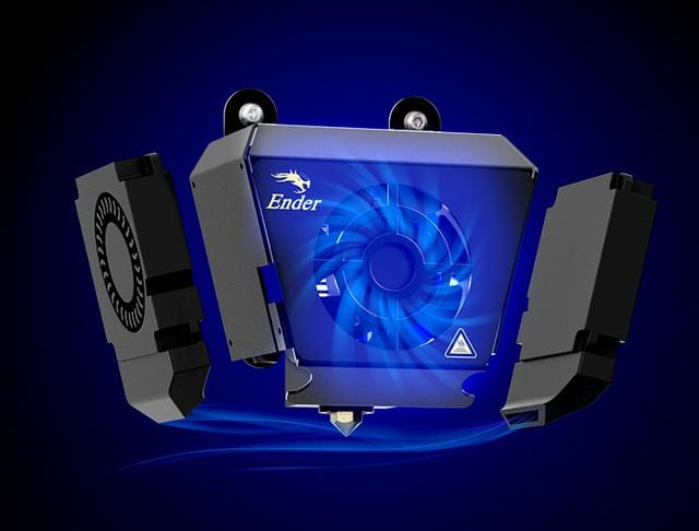 3D принтер Creality Ender-3 Max