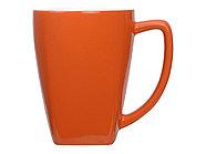 Кружка Айседора 260мл, оранжевый, фото 2