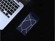 Портативное беспроводное зарядное устройство Geo Wireless, 5000 mAh, черный, фото 5