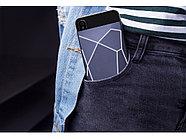 Портативное беспроводное зарядное устройство Geo Wireless, 5000 mAh, черный, фото 6