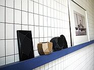 Портативное беспроводное зарядное устройство Geo Wireless, 5000 mAh, черный, фото 7
