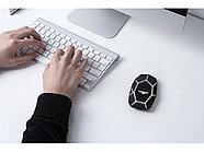 Беспроводная мышь Geo Mouse Plus, черный, фото 3
