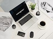 Беспроводная мышь Geo Mouse Plus, черный, фото 8