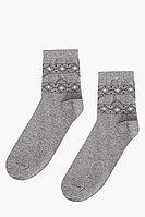 Носки женские Finn Flare, цвет светло-серый, размер M