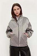 Куртка женская Finn Flare, цвет светло-серый, размер XS