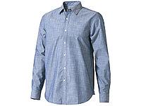 Рубашка Lucky мужская, джинс