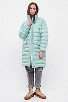 Пальто женское Finn Flare, цвет 532 light mint, размер L