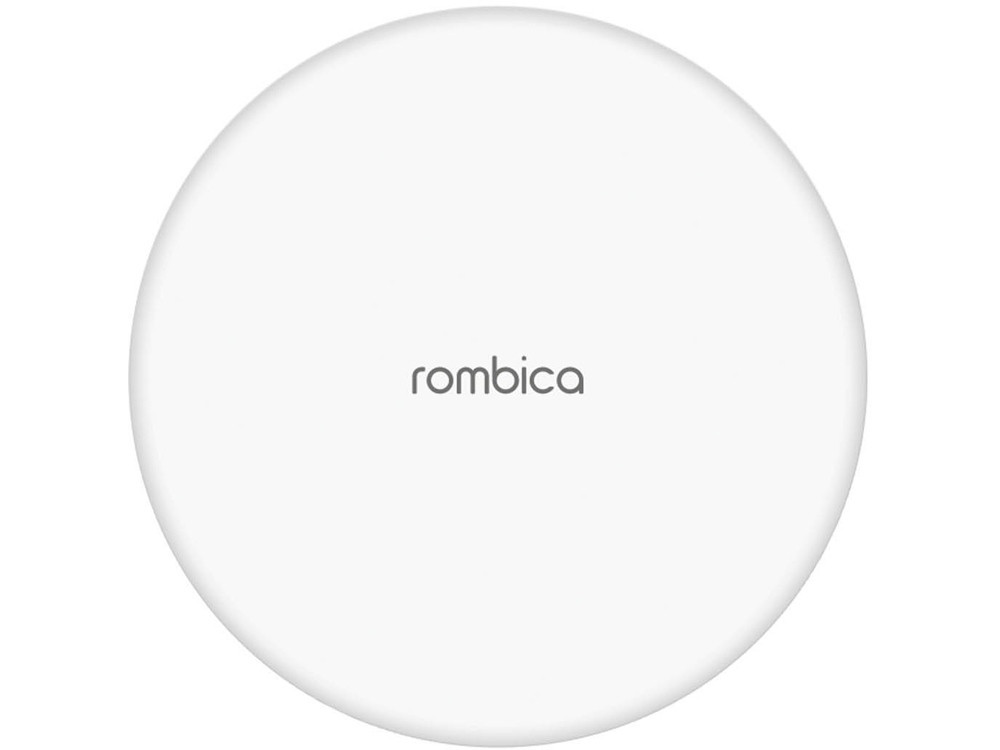 Беспроводное зарядное устройство Rombica NEO Q1W Quick, белый