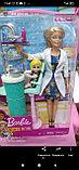 Кукла barbie you can be anything - дантист. Оригинал, фото 5