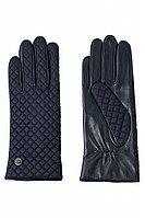 Перчатки женские Finn Flare, цвет темно-синий, размер
