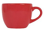 Чайная пара Melissa керамическая, красный, фото 2