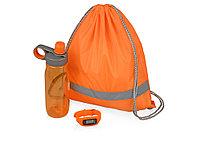 Подарочный набор Giro, оранжевый