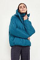 Куртка женская Finn Flare, цвет деним , размер 2XL