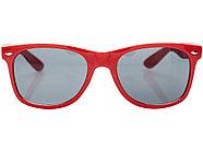 Детские солнцезащитные очки Sun Ray, красный, фото 2