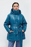 Пальто женское Finn Flare, цвет деним , размер 2XS