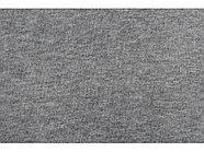Толстовка промо London мужская, серый меланж, фото 6