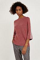 Джемпер женский Finn Flare, цвет темно-розовый, размер S