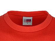 Толстовка Rome мужская, красный, фото 3