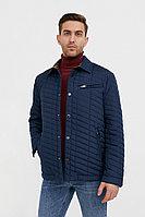 Куртка мужская Finn Flare, цвет темно-синий, размер L