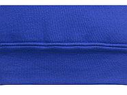 Толстовка с капюшоном Amsterdam мужская, синий классический, фото 6