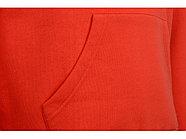 Толстовка с капюшоном Amsterdam мужская, красный, фото 5