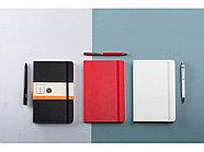 Подарочный набор Moleskine Amelie с блокнотом А5 Soft и ручкой, красный, фото 6