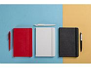 Подарочный набор Moleskine Indiana с блокнотом А5 Soft и ручкой, красный, фото 6