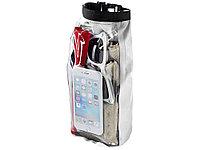 Туристическая водонепроницаемая сумка объемом 2 л, чехол для телефона, белый