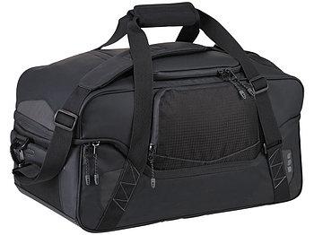 Дорожная сумка Slope, черный