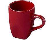Керамическая кружка Cosmic, 360 мл, красный, фото 4