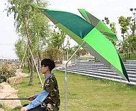 Зонт пляжный а также для рыбаков