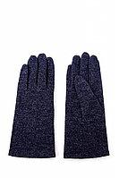 Перчатки женские Finn Flare, цвет синий, размер 7