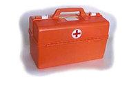 Укладки врача скорой медицинской помощи серии УМСП-01-П (без вложений)