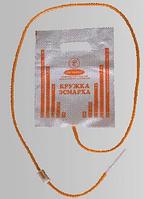 Кружка Эсмарха №3 (пластик на 2л) (комплект о/р клизм)