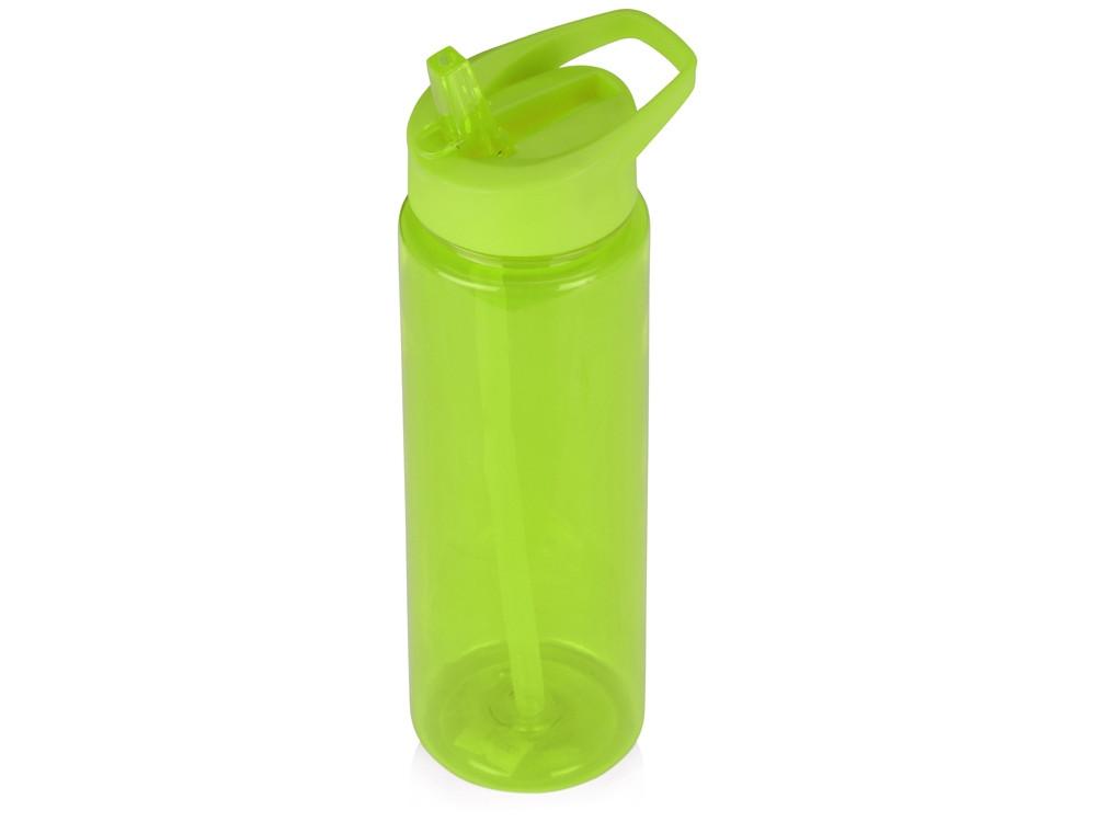 Спортивная бутылка для воды Speedy 700 мл, зеленое яблоко