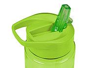 Спортивная бутылка для воды Speedy 700 мл, зеленое яблоко, фото 4