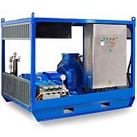 Серия высоконапорных аппаратов Посейдон E75US (1000-2800 бар) в исполнении Cube