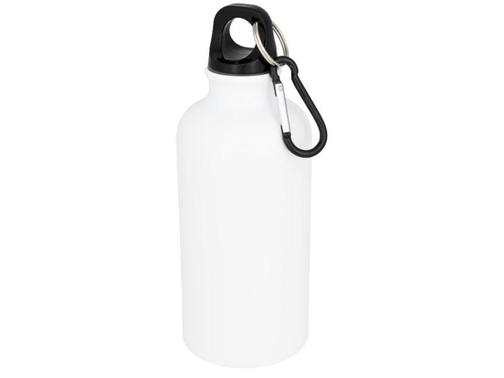 Бутылка для сублимации Oregon, белый