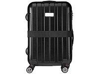 Suitcase strap - BK
