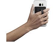 Удобный бумажник для телефона с защитой RFID с ремешком, фото 4
