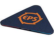 Треугольные стикеры, синий, фото 5