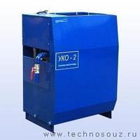 Очистное сооружение для автомоек УКО-2м Plus автомат