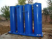 УКО-1 Ливневые очистное сооружение для автомоек УКО-1