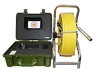 Система телеинспекции TIS 08-80SR